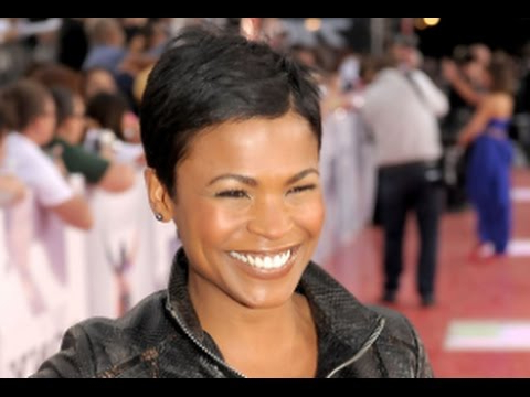 Nia Long Hairstyle – Youtube With Regard To Nia Long Hairstyles (View 2 of 25)