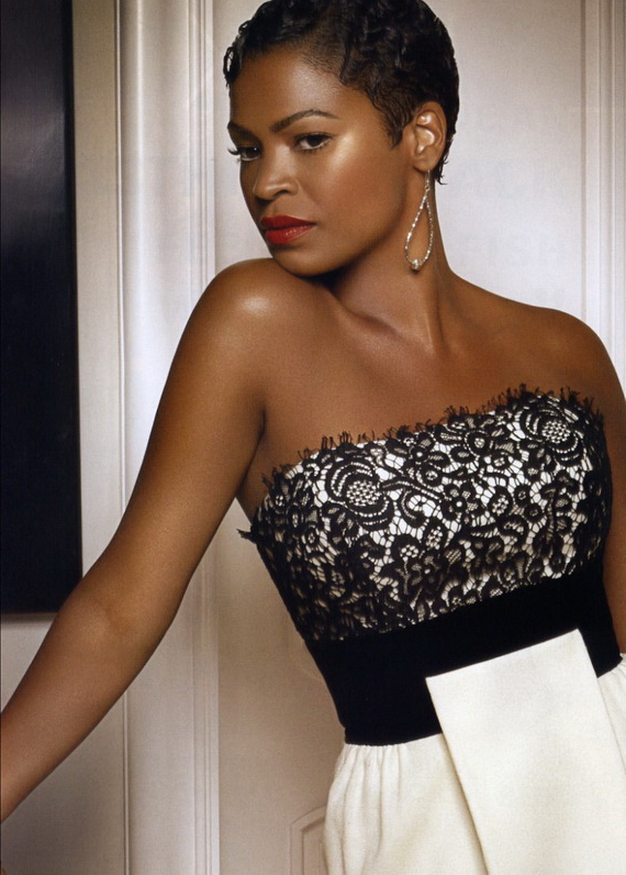 Nia Long Hairstyles _08 - Stylish Eve regarding Nia Long Hairstyles