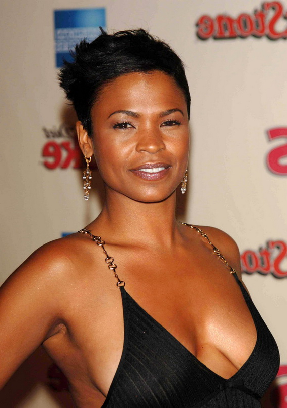 Nia Long Hairstyles _13 - Stylish Eve intended for Nia Long Hairstyles