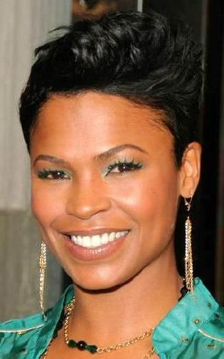 Nia Long Hairstyles - Google Search | Hair And Beauty Tips | Short pertaining to Nia Long Hairstyles