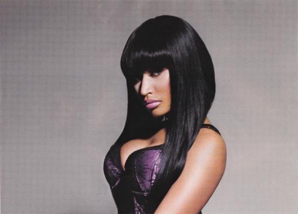 Nicki Minaj Hairstyles - 30 Sexy Collections | Design Press pertaining to Nicki Minaj Long Hairstyles
