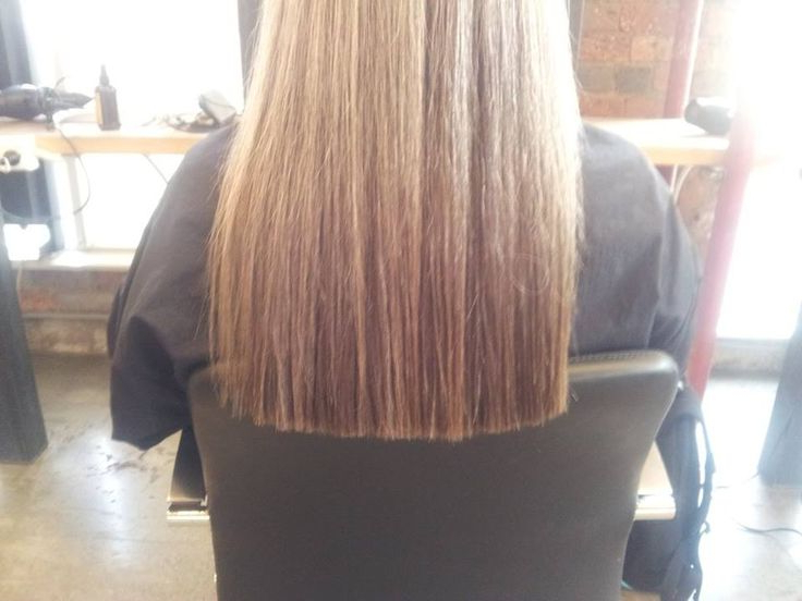 One Length Haircut | Sophie Hairstyles - 47163 within One Length Long Haircuts