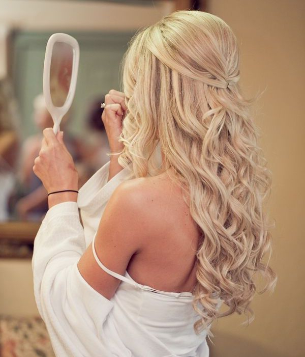 Party Hairstyles For Long Hair Top 10 Ideas! – Inspiring Mode In Long Hairstyles For A Party (View 15 of 25)