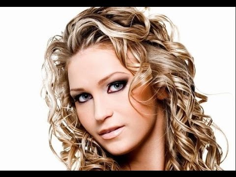Perm Hairstyles For Long Hair – Youtube Throughout Long Hairstyles Permed Hair (View 13 of 25)
