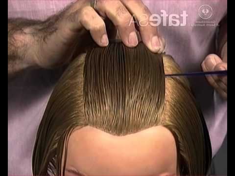 Perm Wave Winding – Youtube Within Winding Waves Hairstyles (View 3 of 25)