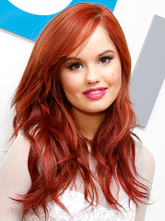 Pictures : Cute Layered Haircuts For Teens – Debby Ryan Layered Long Throughout Long Haircuts For Teens (View 20 of 25)