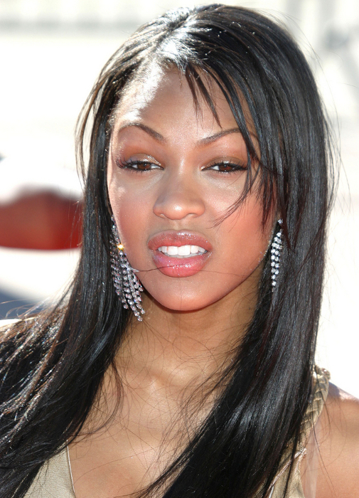 Pictures : Meagan Good Hairstyles: Which One Do You Like Best Inside Meagan Good Long Hairstyles (View 20 of 25)