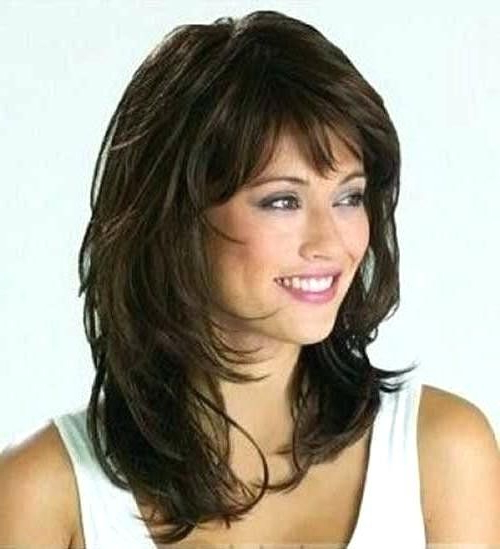 Pictures Of Hairstyles For Women Over 50 Wonderful Of Haircuts For Throughout Long Hairstyles 50 Year Old Woman (View 25 of 25)