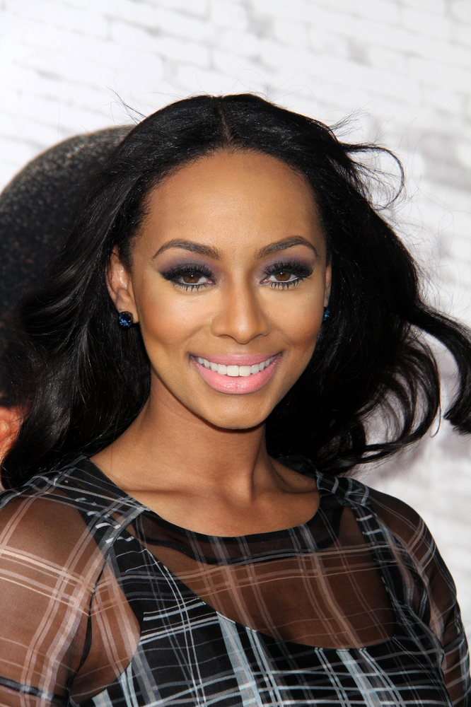 Featured Photo of Keri Hilson Long Hairstyles