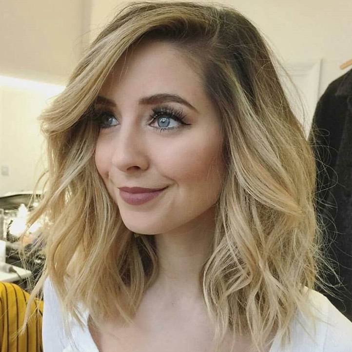Pin On Zoella (View 12 of 25)