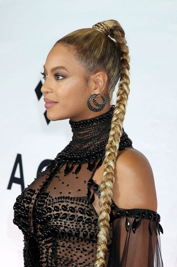 Plait Hairstyles To Take Straight To Your Hairdresser's This Season Throughout Long Hairstyles Plaits (View 19 of 25)