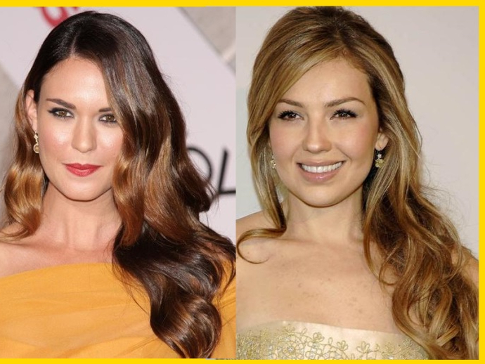 Popular Hair Cuts : Long Hairstyles For Fall 2013 2014 With Regard To Fall Long Hairstyles (View 21 of 25)