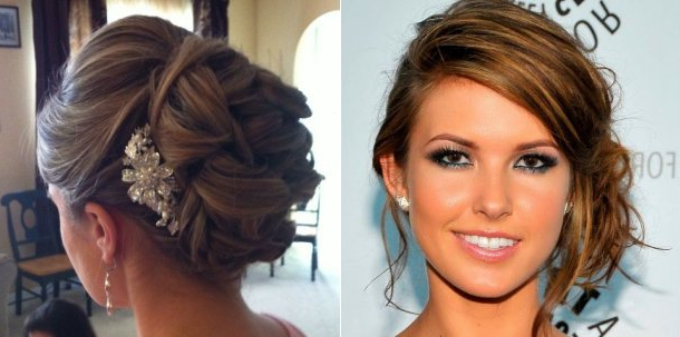Prom Hairstyle Updos 2015 – Find Ideas, Tips & Tutorials Throughout Elegant Curled Prom Hairstyles (View 21 of 25)