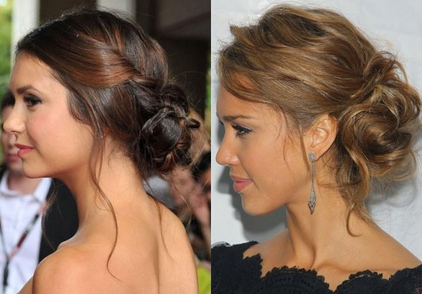 Prom Hairstyle Updos 2015 – Find Ideas, Tips & Tutorials With Long Hairstyles Updos (View 6 of 25)