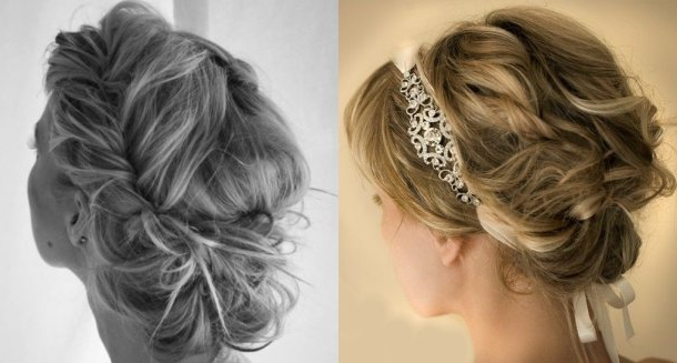 Prom Hairstyle Updos 2015 – Find Ideas, Tips & Tutorials With Regard To Long Hairstyles Updos (View 14 of 25)