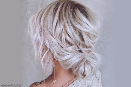Prom Hairstyles 2019: Here Are The Best Ideas! With Regard To Cute Long Hairstyles For Prom (View 18 of 25)