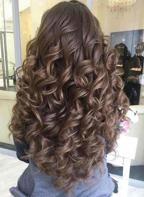Prom Hairstyles For Long Hair For 2018 2019 | Latest Fashion Trends Throughout Prom Long Hairstyles (View 21 of 25)