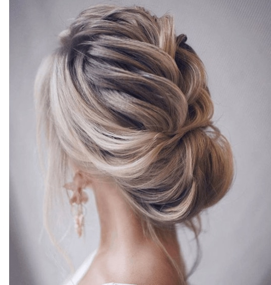 Prom Hairstyles For Long Hair That Are Totally Princess Worthy For Dutch Braid Prom Updos (View 20 of 25)