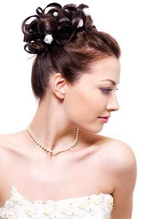 Prom Hairstyles, Hair Salons In Kent & Sussex Throughout Long Hairstyles For Balls (View 24 of 25)