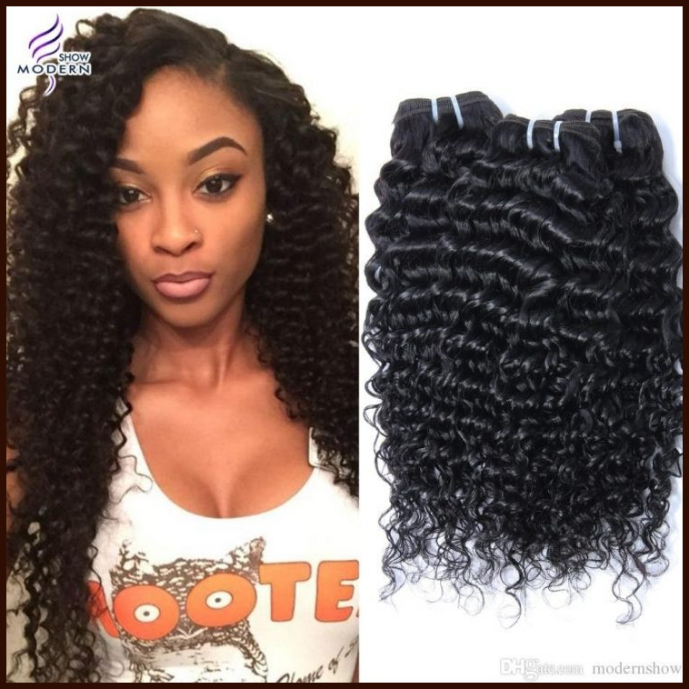 Quick Weave Hairstyles 66010 Quick Weave Short Hairstyles – Tutorials With Long Hairstyles Quick Weave (View 22 of 25)