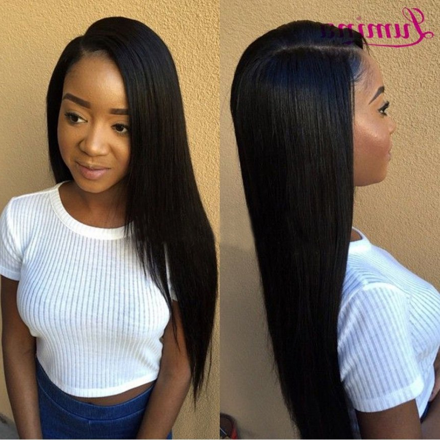 Quick Weave Long Hairstyles | Find Your Perfect Hair Style Intended For Long Hairstyles Quick Weave (View 8 of 25)