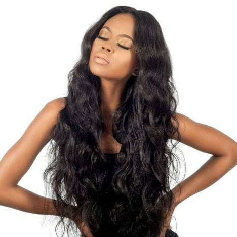 Quick Weave Techniques To Switch Up Your Hairstyle With Regard To Long Hairstyles Quick Weave (Gallery 13 of 25)