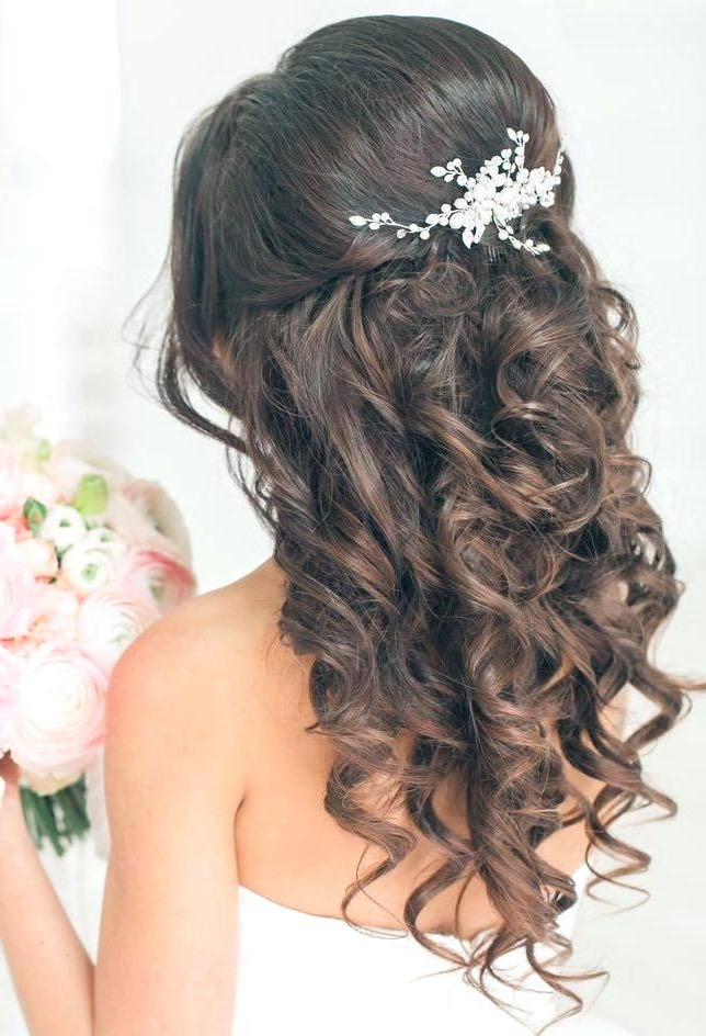 Quinceanera Hairstyles For Long Hair | Womens Hairstyles In Long Hair Quinceanera Hairstyles (View 7 of 25)