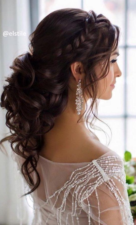 Quinceanera Hairstyles Long Hair | Hairstyles Pertaining To Long Hair Quinceanera Hairstyles (Gallery 4 of 25)