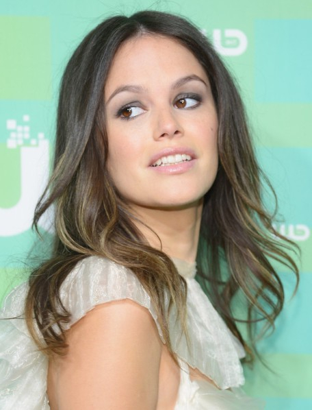 Rachel Bilson, Ombre Straight Hairstyles For Fine Hair – Popular Throughout Long Haircuts For Straight Fine Hair (View 6 of 25)