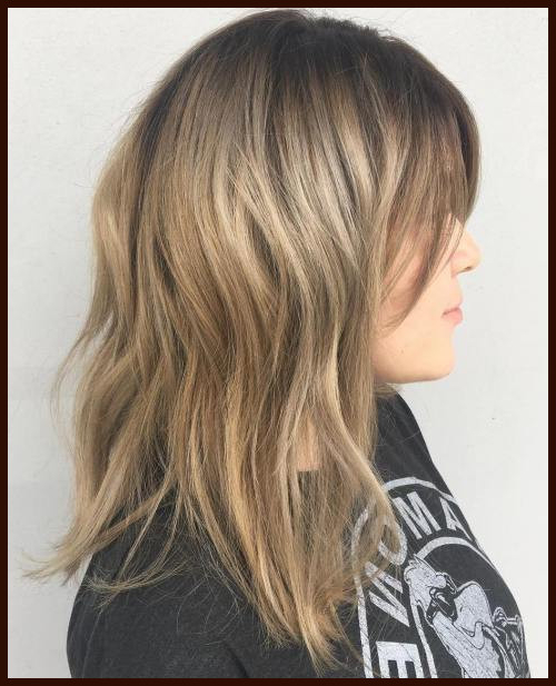 Razor Cut Hairstyles For Medium Length Hair 382683 20 Gorgeous Razor With Razor Cut Hairstyles For Long Hair (View 7 of 25)