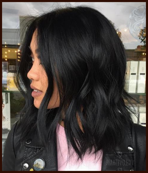 Razor Cut Hairstyles For Medium Length Hair 382683 20 Gorgeous Razor With Razor Cut Hairstyles Long Hair (View 22 of 25)