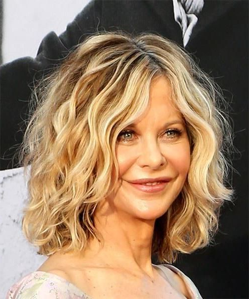 Recent Meg Ryan Long Hairstyles For Meg Ryan Hairstyles For 2017 Intended For Meg Ryan Long Hairstyles (View 19 of 25)