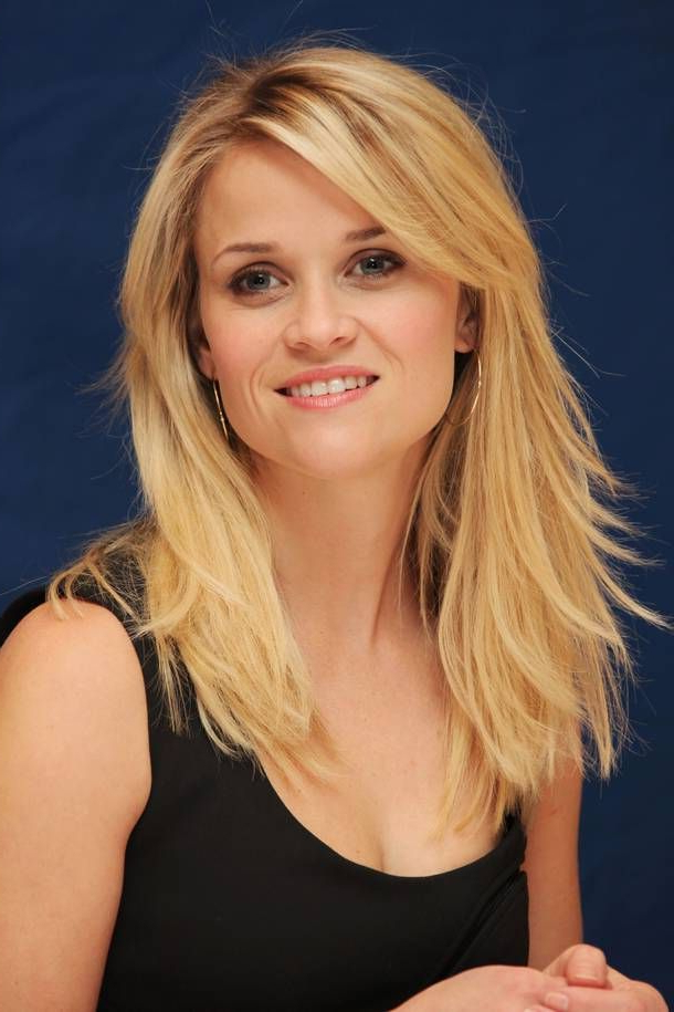 Featured Photo of Long Hairstyles Reese Witherspoon