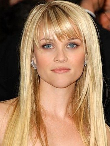 Reese Witherspoon Long Hairstyle Remy Human Hair Custom [Fs0761] In Intended For Long Hairstyles Reese Witherspoon (View 18 of 25)