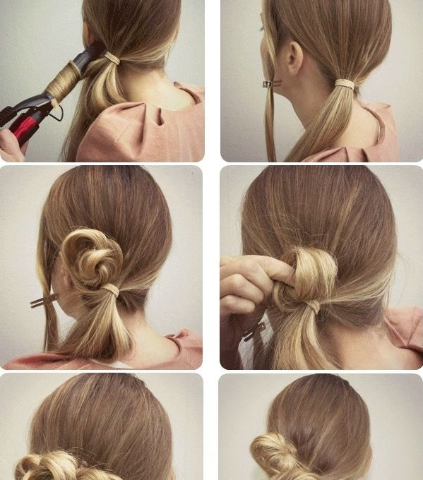 Romantic Formal Updo For Special Occasions – Alldaychic For Long Hairstyles Formal Occasions (View 22 of 25)