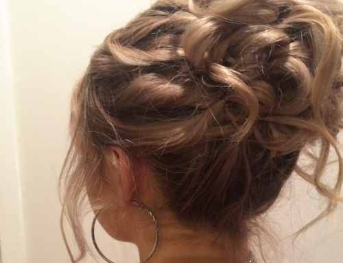 School Ball Hair Styles – Group Image – Hair Scene – Hair & Beauty Throughout Long Hairstyles For Balls (View 17 of 25)