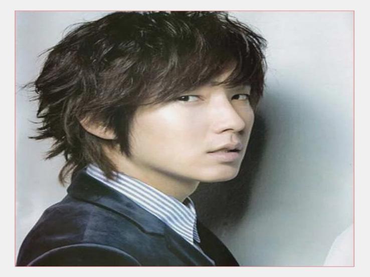 Semi Long Hairstyles For Men Also Korean Long Hair For Men – All Pertaining To Semi Long Hairstyles Korean (View 12 of 25)
