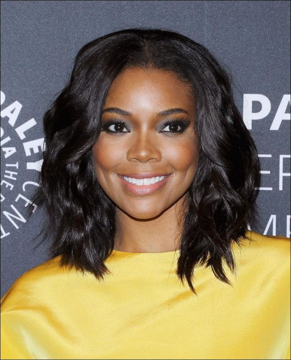 Sew In Hairstyles, Cute Short And Middle Bob Hair Styles Pertaining To Cute Long Hairstyles For Black Women (View 24 of 25)