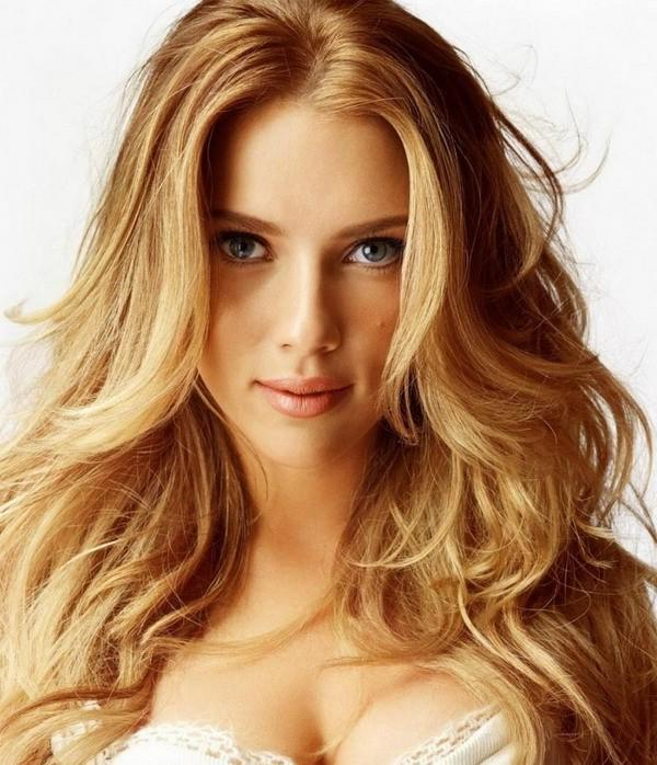 Shaggy Hairstyles For Women With Long Hair – Women Hairstyles For Shaggy Hairstyles Long Hair (View 25 of 25)