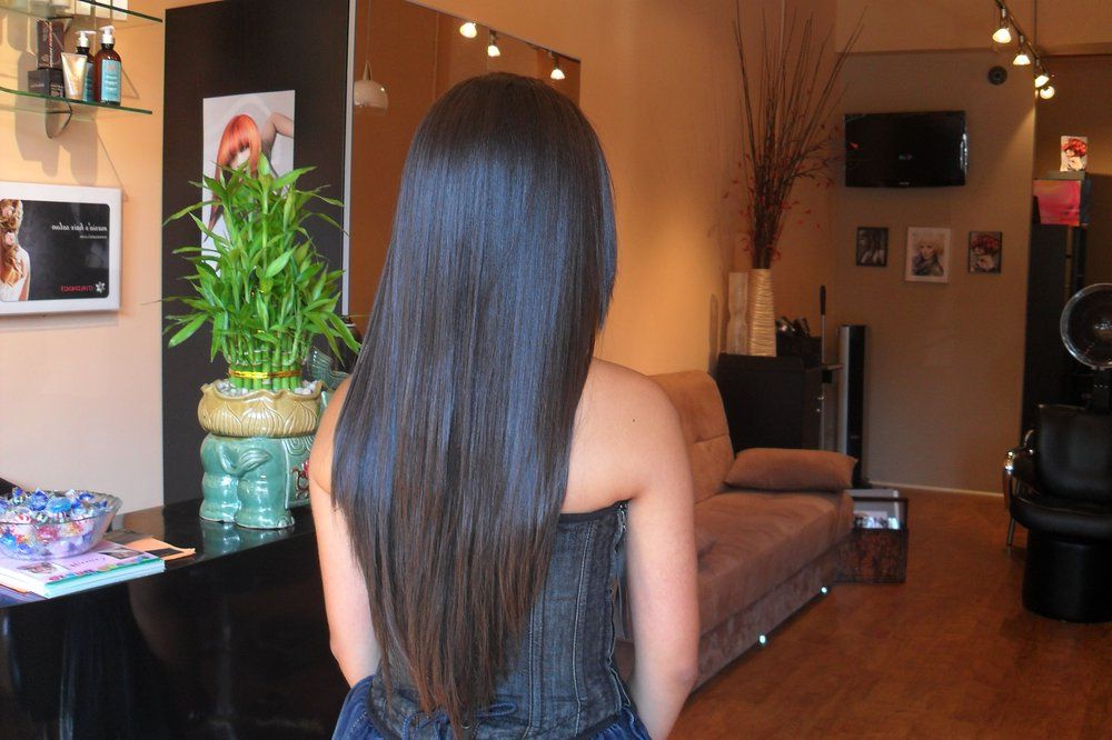 Shaped Haircut Layers Back View | Sophie Hairstyles – 24819 Within Layered Long Hairstyles Back View (View 23 of 25)