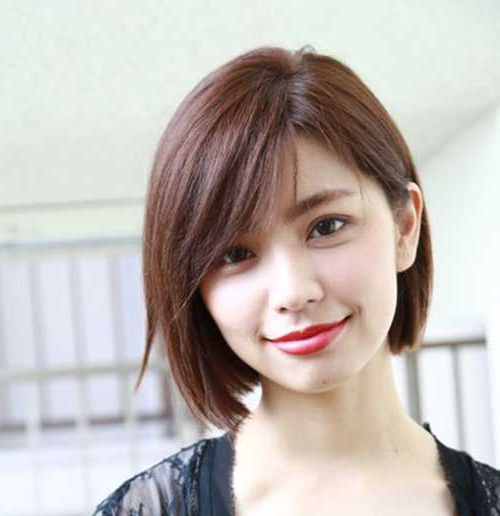 Short Hairstyles For Asian Women | Womens Hairstyles With Regard To Long Hairstyles For Asian Women (View 8 of 25)