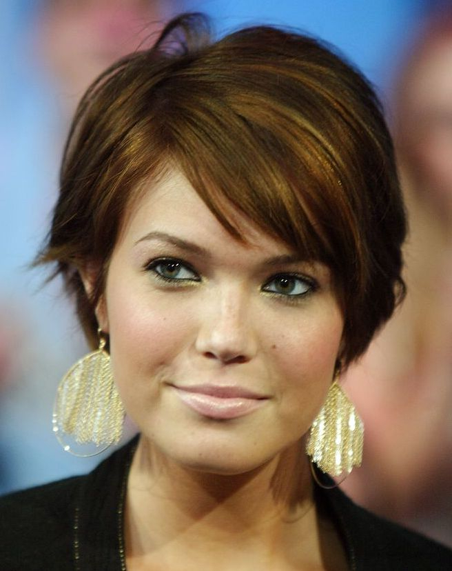 Short Hairstyles For Fine Hair Oval Face — Wedding Academy Creative With Regard To Long Hairstyles For Oval Faces And Fine Hair (View 18 of 25)