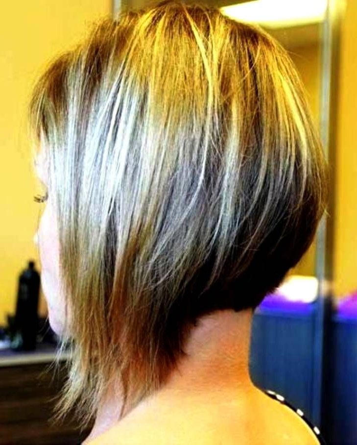 Short In The Back Long In The Front Hair Cut | Haircuts Gallery With Hairstyles Long In Front Short In Back (View 20 of 25)
