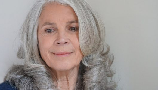 Short, Medium, Long Haircuts And Hairstyles For Older Women Pertaining To Hair Styles For Older Women With Long Hair (View 23 of 25)