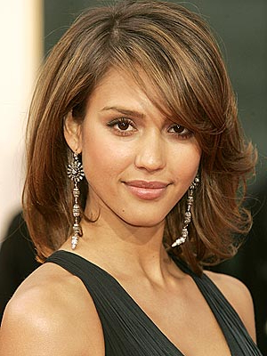 Short Medium Long Hairstyles For Girls: Hairstyles For Big Forehead Pertaining To Long Hairstyles Big Foreheads (View 13 of 25)