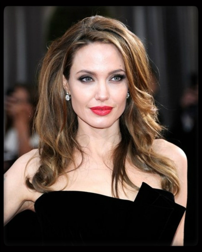 Showy Celebrity Long Hairstyles 2015 | Hairstyles 2017, Hair Colors Throughout Long Hairstyles Celebrities (View 12 of 25)