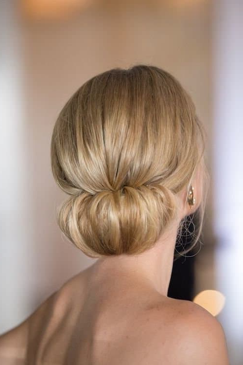 Simple Long Hair Half Updos | Womens Hairstyles Within Long Hairstyles Half (View 14 of 25)