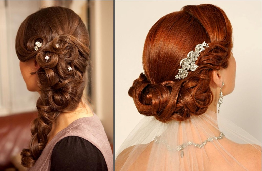 Special Occasion Hairstyle — Wedding Academy Creative : Special Inside Long Hairstyles For Special Occasions (View 11 of 25)
