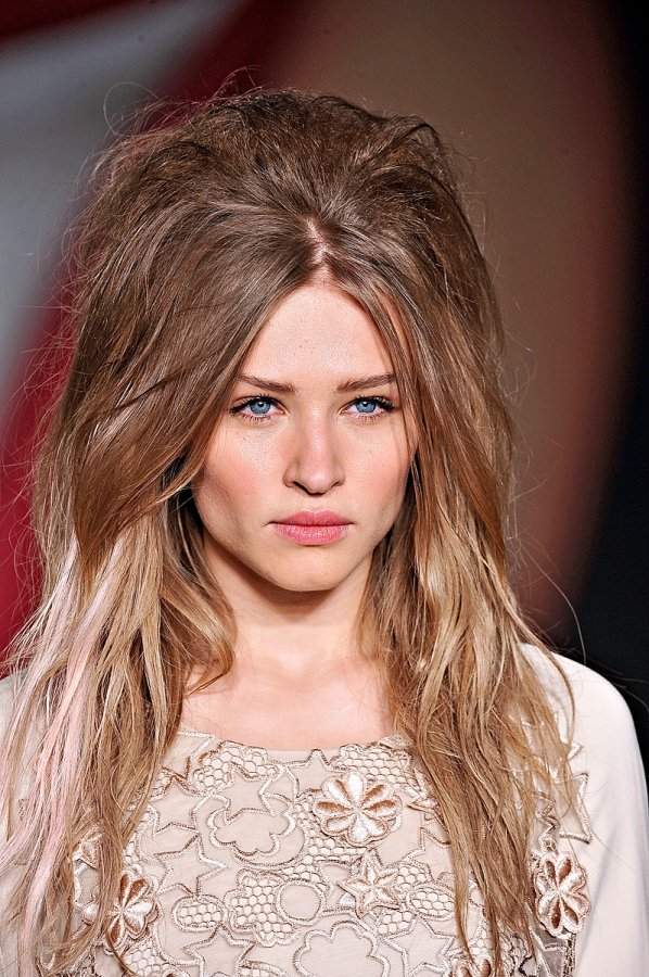 Summer Hairstyles | 2019 Haircuts, Hairstyles And Hair Colors Throughout Summer Long Hairstyles (View 24 of 25)