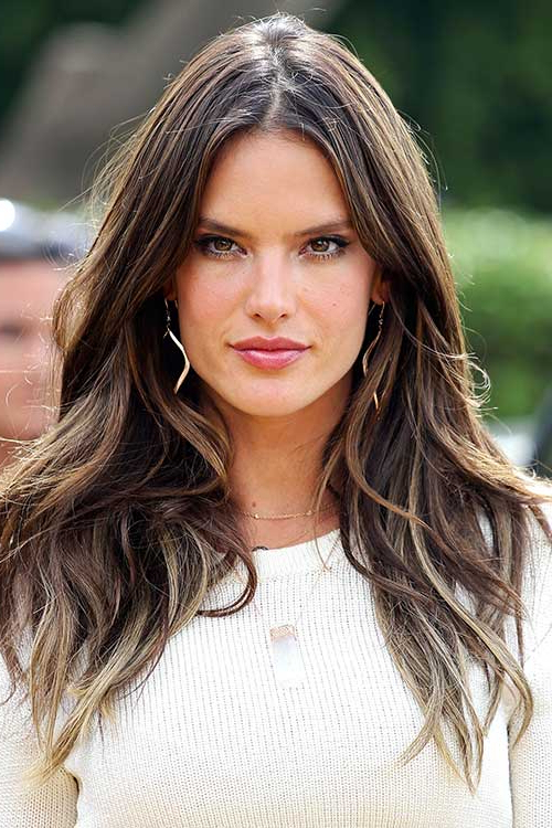 Summer Long Hairstyles And Long Hairstyles For Summer Hairstyles With Regard To Summer Long Hairstyles (View 14 of 25)